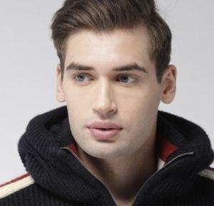 Aleksey P model
