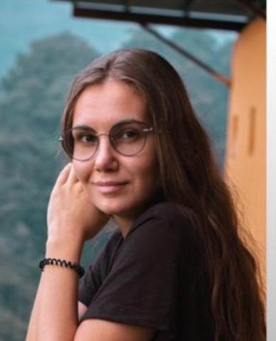 Anastasia -Stacy