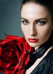 Arina model