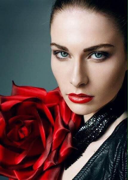 Arina-model