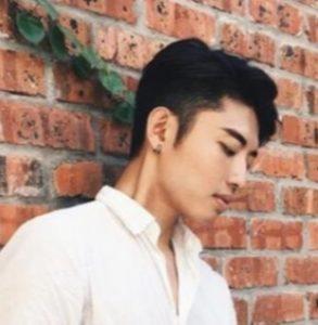 Cathay Wong model