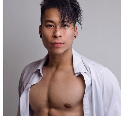 Chris Cha