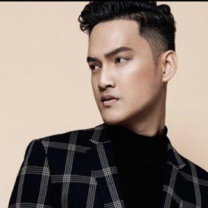 Danial Tsu model