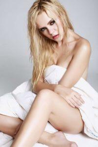 Elena M model