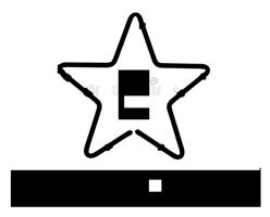 Evergreen talents logo 200px black no bckgr slogan