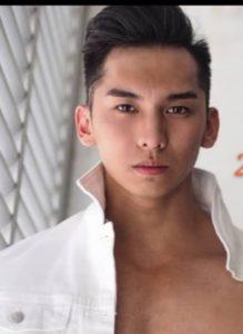 Henry Koh model