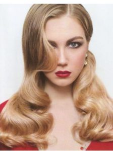 Inesa Po model