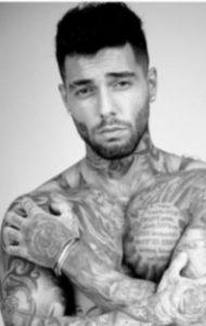 Ink boy model