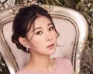 Kate Chan model