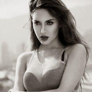Monica model