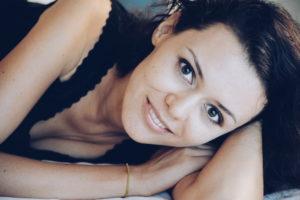 Oksana model