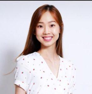 Shermyn Lim model