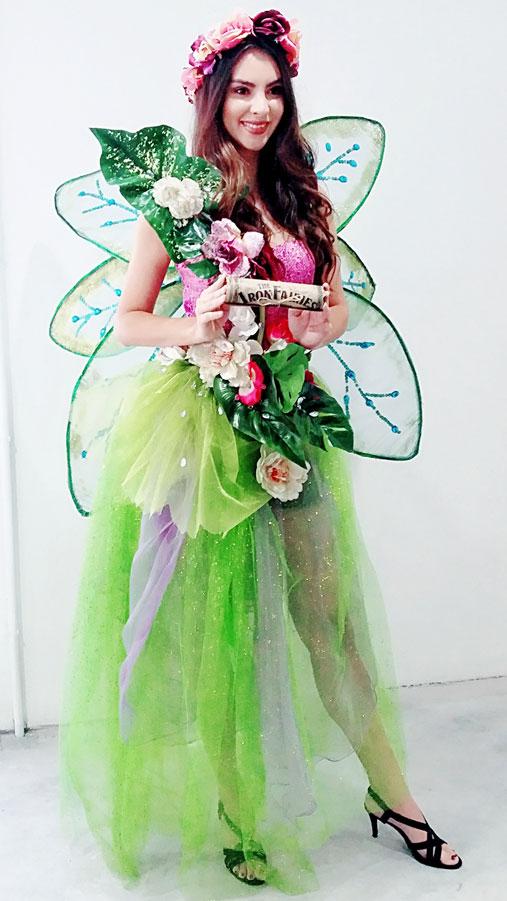 fairy model final