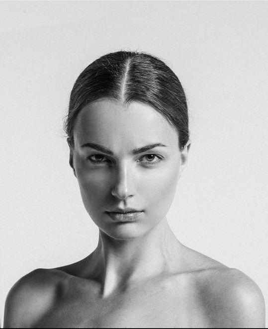 girl model 14