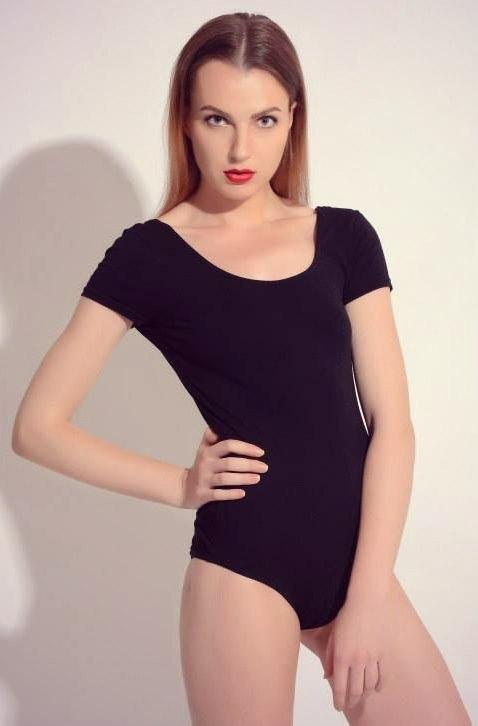 lingerie model malaysia 12