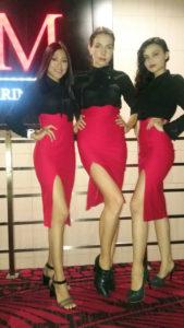 marinis girls models