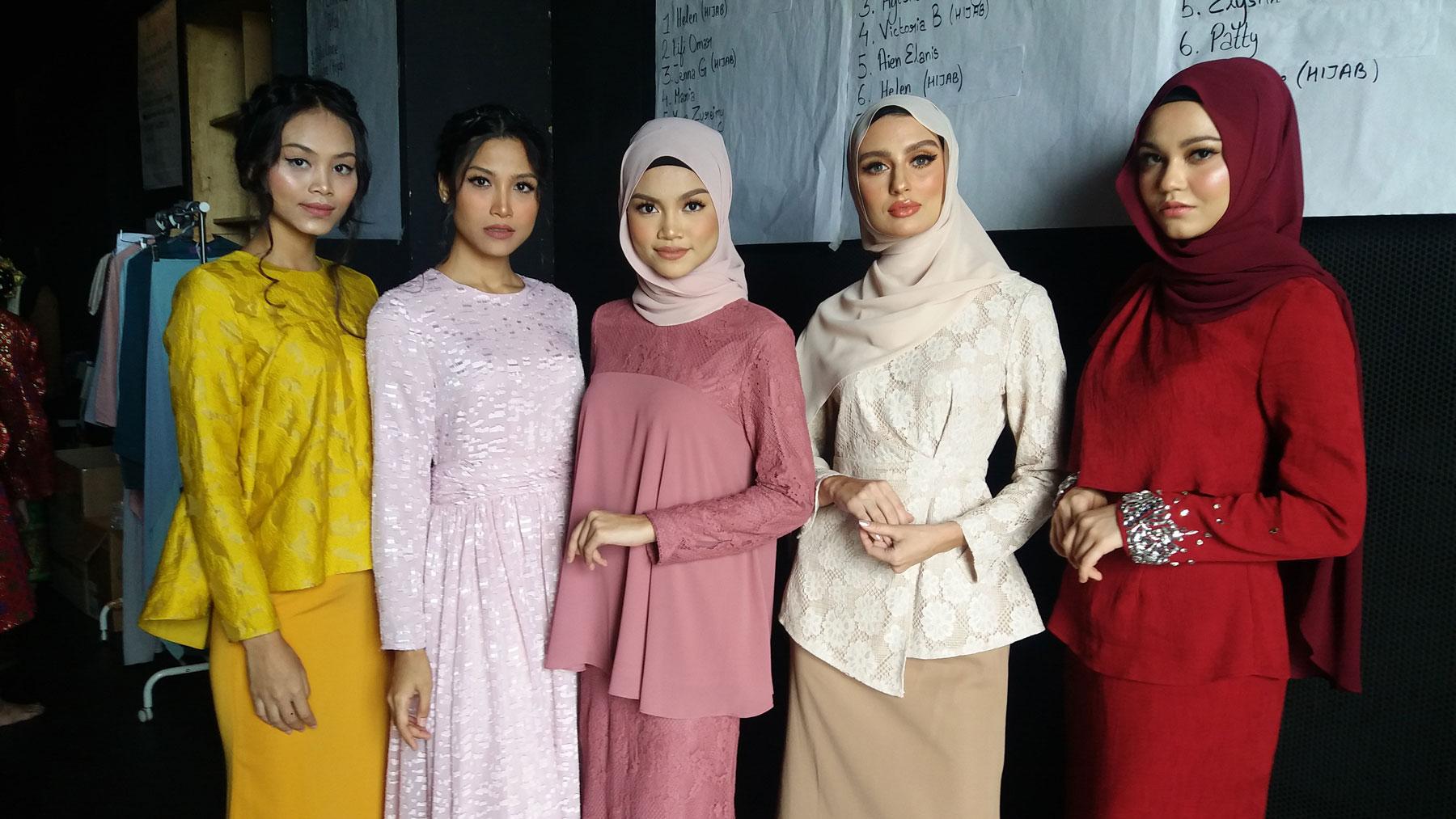 models for ramadan